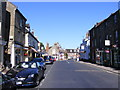 TM3389 : Earsham Street, Bungay by Adrian Cable