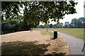 SU7274 : King's Meadow by Sandy B