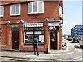 SK3536 : Fanny's Sandwich Bar by Alex McGregor