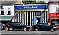J2968 : The Ulster Bank, Dunmurry by Albert Bridge