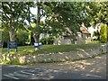 SZ6185 : Yaverland Church by David Dixon