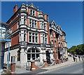 SO0561 : Portland House B&B, Llandrindod Wells by Jaggery