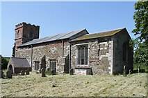 TF3579 : St Michael's church, Burwell by Julian P Guffogg