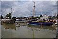 TM2748 : Ferry Quay, Woodbridge by Ian Taylor