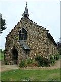 SU1012 : St James, Alderholt: June 2013 by Basher Eyre
