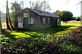 SO5820 : Walford Scout Hut by Jaggery