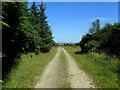 NR7793 : On the Crinan Trail by Chris Heaton