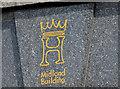 J3475 : The Midland Building, Belfast (2013-2) by Albert Bridge