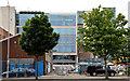 J3374 : York Street demolition work, Belfast (2013-6) by Albert Bridge