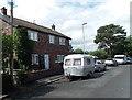 SO0662 : Old Toll House, Boundary Terrace, Llandrindod Wells by Jaggery