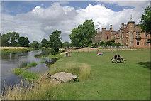 SP2556 : Charlecote Park by Stephen McKay