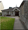 ST7282 : Baptist Church and Church Centre, Chipping Sodbury by Jaggery