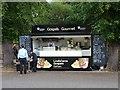 "NZ2742 : ""Gospels Gourmet"" by Oliver Dixon"