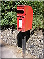 TG2506 : Home Farm Kirby Road Postbox by Adrian Cable
