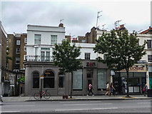 TQ2580 : Notting Hill Gate, London W11 by Christine Matthews