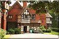 SO8698 : Wightwick Manor by Richard Croft