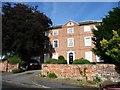 TF3469 : Hagg New Hall, Hagworthingham by Christine Johnstone
