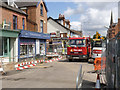 SK5236 : Chilwell High Road at Imperial Road by Alan Murray-Rust