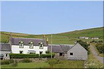 NR7122 : Ballywilline by Leslie Barrie