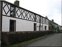 NY0924 : Southward Cottage, Pardshaw by David Purchase