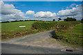 SD6068 : Agnes Ing Lane by Tom Richardson