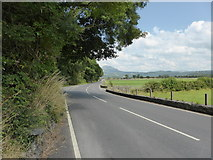 SH5840 : The A498 by David Medcalf