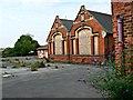SU1385 : Former Even Swindon School, Hughes Street, Swindon (1 of 10) by Brian Robert Marshall