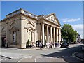 TL8564 : The Corn Exchange, Bury St Edmunds (Wetherspoons) by David Dixon