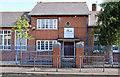 J3675 : Victoria Park Primary School, Belfast (2013-2) by Albert Bridge
