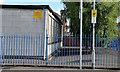 J3674 : Victoria Park Primary School, Belfast (2013-4) by Albert Bridge