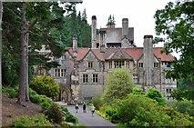 NU0702 : Cragside House by Jim Barton