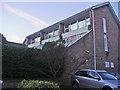 TQ2474 : Houses on Tintern Close, Putney by David Howard