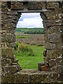 SE8292 : Skelton Tower Doorway View by Scott Robinson