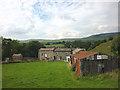SD9390 : Corrugated iron shed, Bainbridge by Karl and Ali