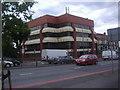 TQ1882 : Office building on Hanger Lane, Ealing by David Howard
