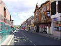 NZ3568 : Bedford Street, North Shields by Andrew Curtis