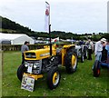 SH8070 : 1965 Massey Ferguson 2135 by Richard Hoare