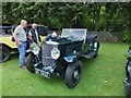 SH7956 : 1935 Railton sports car by Richard Hoare