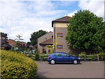 TQ2636 : Keymer Road, Southgate, Crawley by Robin Webster