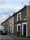 TQ2182 : Crewe Place, NW10 by Stefan Czapski