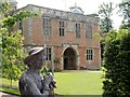SP2556 : Gatehouse, Charlecote Park by David Dixon
