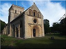 SP5203 : Iffley, Oxford by David Hallam-Jones