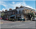 SU9576 : The Bexley Arms, Windsor by Jaggery