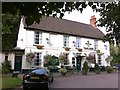 TL1126 : The Lilley Arms by Burgess Von Thunen