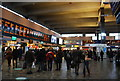 TQ2982 : In Euston Station by N Chadwick