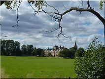 SP5105 : Christ Church Meadow, Oxford by Richard Humphrey