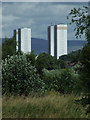 NS5966 : Sighthill Stone Circle by Thomas Nugent