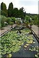 NU0602 : Formal pond by DS Pugh
