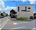 SN4400 : Burry Port Royal British Legion by Jaggery