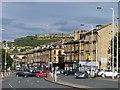 SE1637 : Idle Hill by James Allan